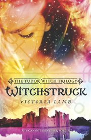 Witchstruck cover image