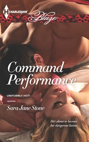 Command performance cover image