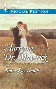 Marrying Dr. Maverick cover image