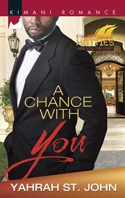 A chance with you cover image