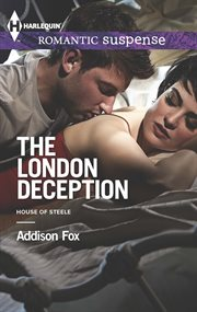 The London deception cover image
