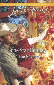 Lone star holiday cover image