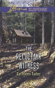 The reluctant witness cover image