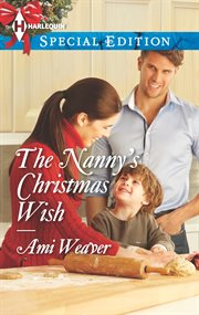 The nanny's Christmas wish cover image