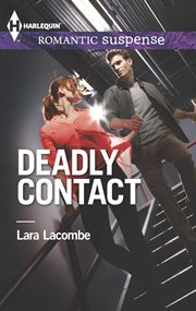 Deadly contact cover image