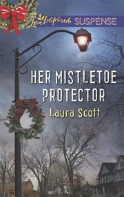 Her mistletoe protector cover image