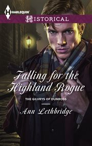 Falling for the Highland rogue cover image