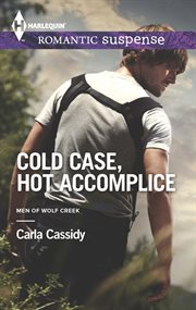 Cold case, hot accomplice cover image
