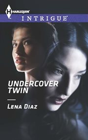 Undercover twin cover image