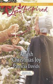 Amish Christmas joy cover image