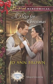 A hero for Christmas cover image