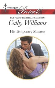 His temporary mistress cover image