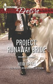 Project : runaway bride cover image