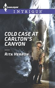 Cold case at Carlton's Canyon cover image