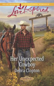 Her unexpected cowboy cover image