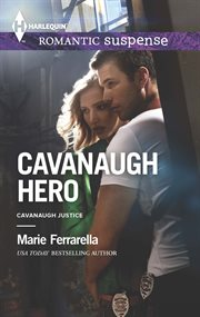 Cavanaugh Hero