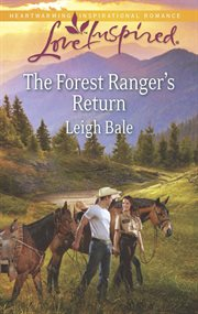 The forest ranger's return cover image