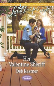 Her Valentine sheriff cover image