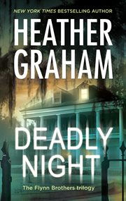 Deadly night cover image