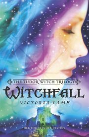 Witchfall cover image
