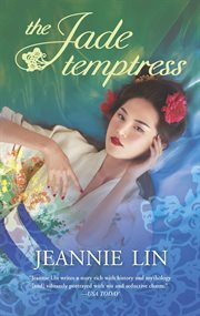 The jade temptress cover image