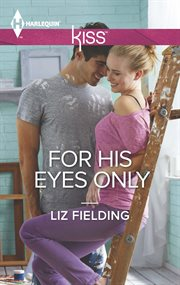 For his eyes only cover image