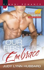 Our first embrace cover image