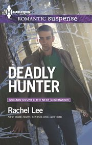 Deadly hunter cover image