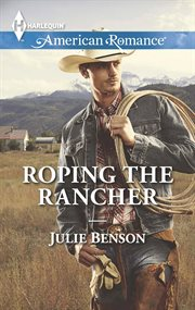Roping the rancher cover image
