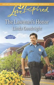 The lawman's honor cover image