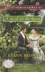 A bride for the baron cover image