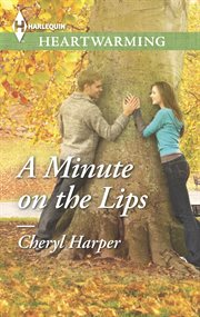 A minute on the lips cover image