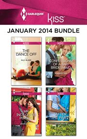 Harlequin KISS January 2014 Bundle