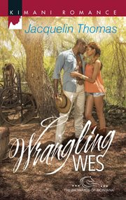 Wrangling Wes cover image