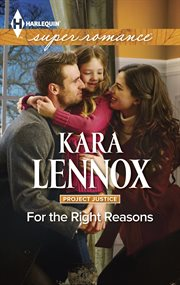 For the Right Reasons cover image