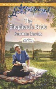 The shepherd's bride cover image