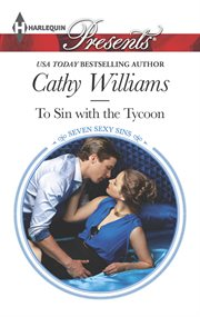 To sin with the tycoon cover image