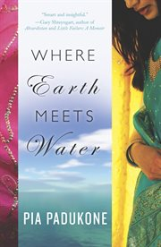 Where earth meets water cover image