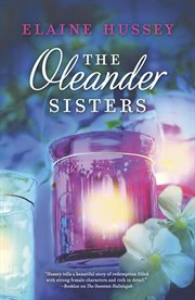 The oleander sisters cover image