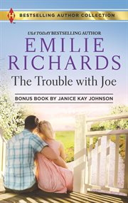 The trouble with Joe cover image