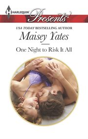 One night to risk it all cover image