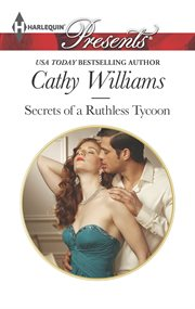 Secrets of a ruthless tycoon cover image