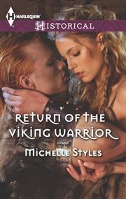 Return of the viking warrior cover image