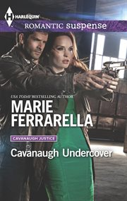 Cavanaugh Undercover