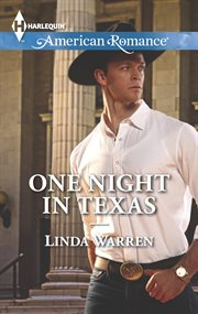 One night in Texas cover image