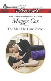 The man she can't forget cover image