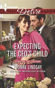 Expecting the CEO's child cover image