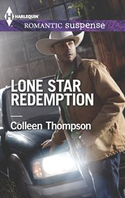 Lone star redemption cover image