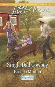 Single Dad Cowboy