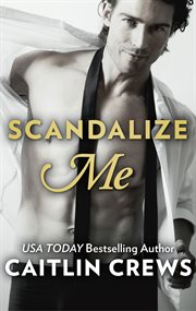 Scandalize me cover image